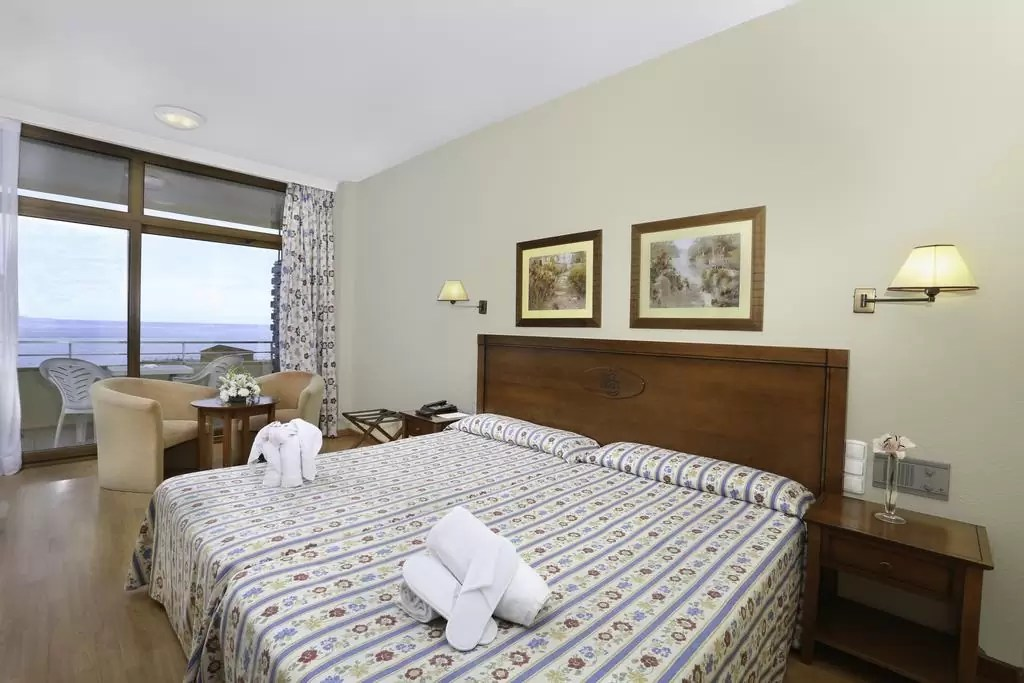 Hotel Cervantes Torremolinos All Inclusive