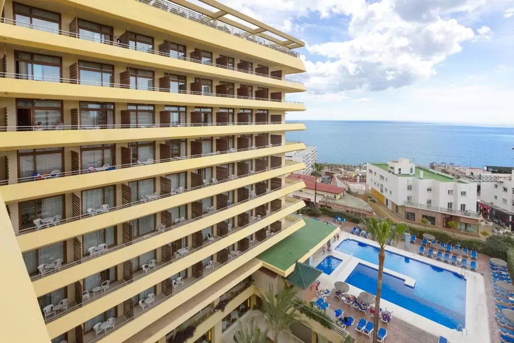 COSTA DEL SOL – ALL INCLUSIVE –  4* Gran Hotel Cervantes by Blue Sea Golf Holiday & Golf Break Offers