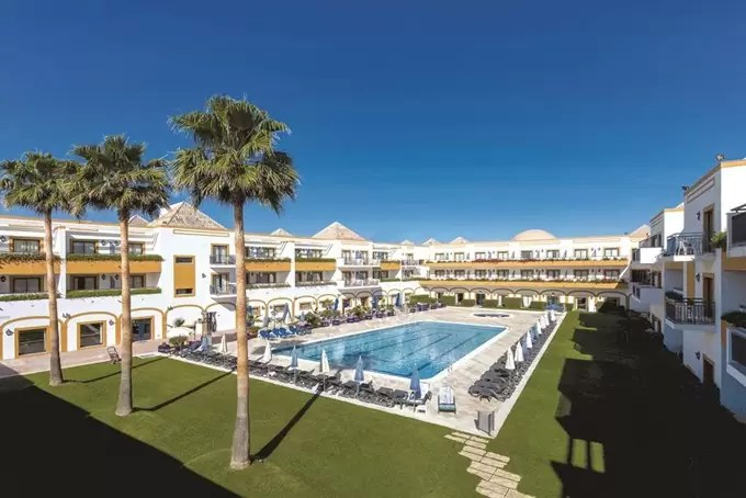 ALGARVE – 4* Vila Gale Tavira Golf Holiday & Golf Break Offers