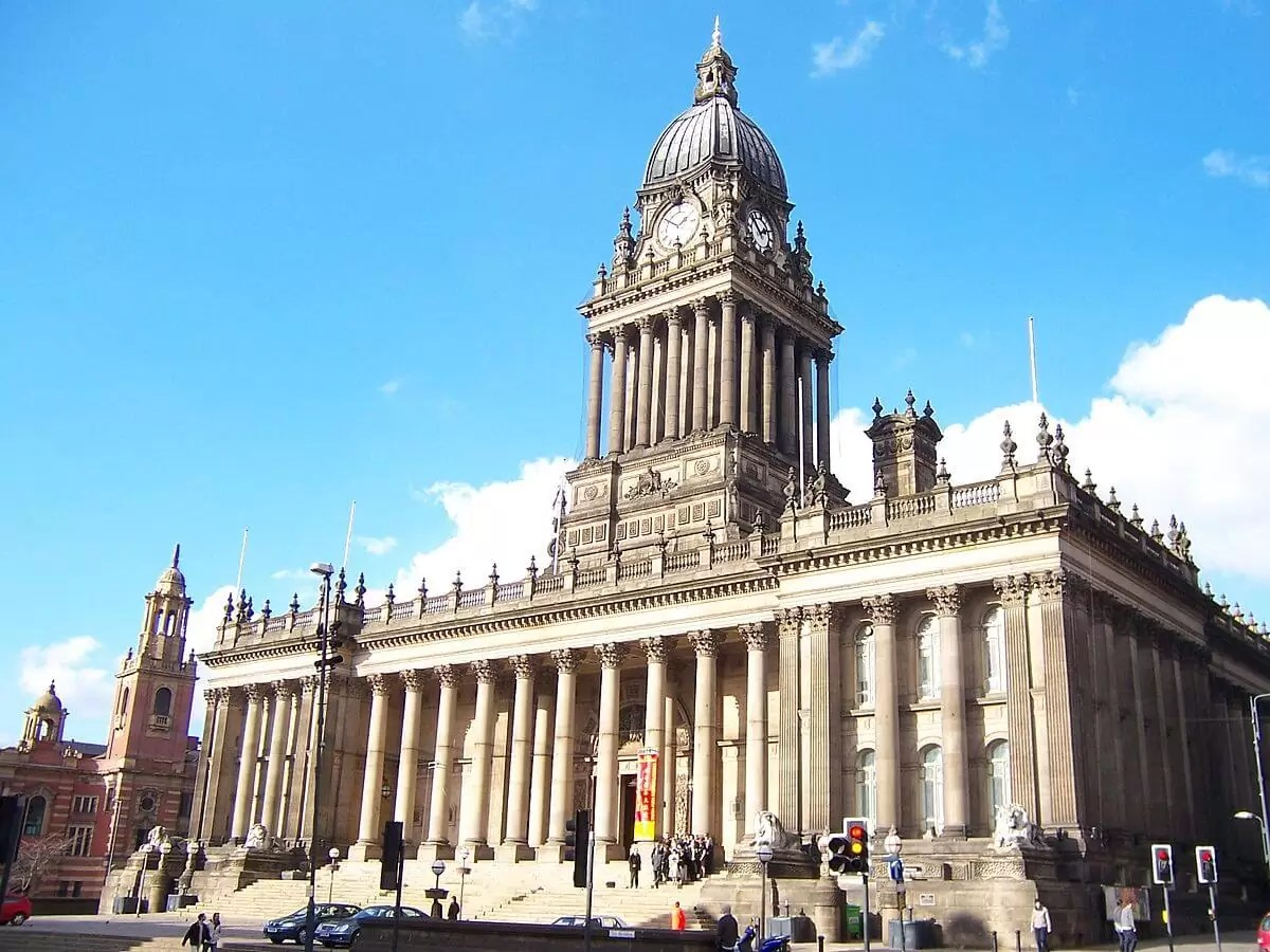 UK – Leeds Golf Tours & Breaks