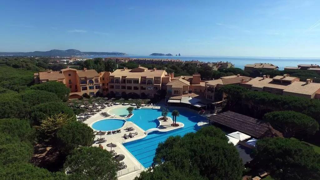 COSTA BRAVA – 4* La Costa Golf And Beach Resort Golf Holiday & Golf Break Offers