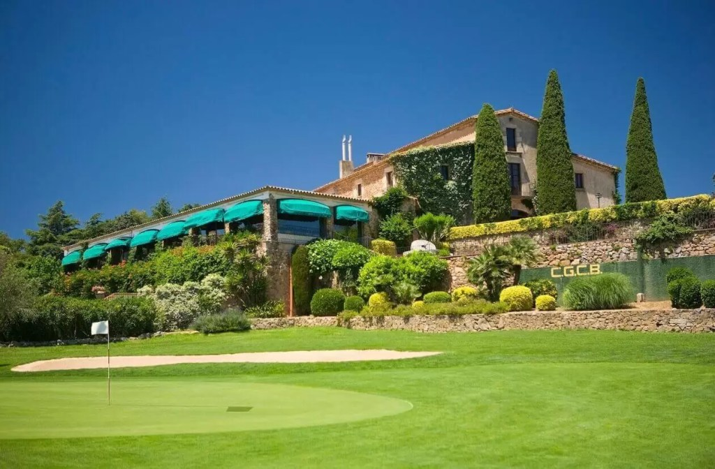 Club de Golf Costa Brava, Girona