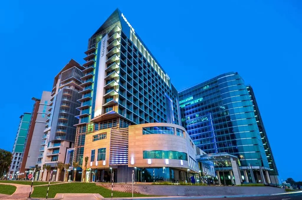 ABU DHABI – 4* Novotel Abu Dhabi Al Bustan Golf Holiday & Golf Break Offers