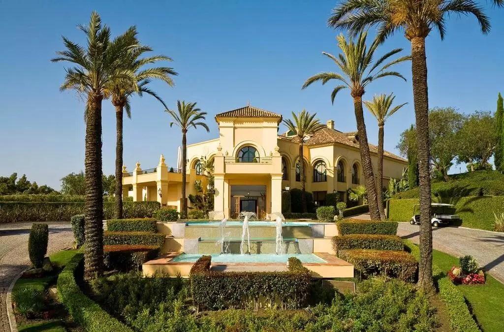 SOTOGRANDE  – 4* Hotel Almenara Golf Resort Golf Holiday & Golf Break Offers