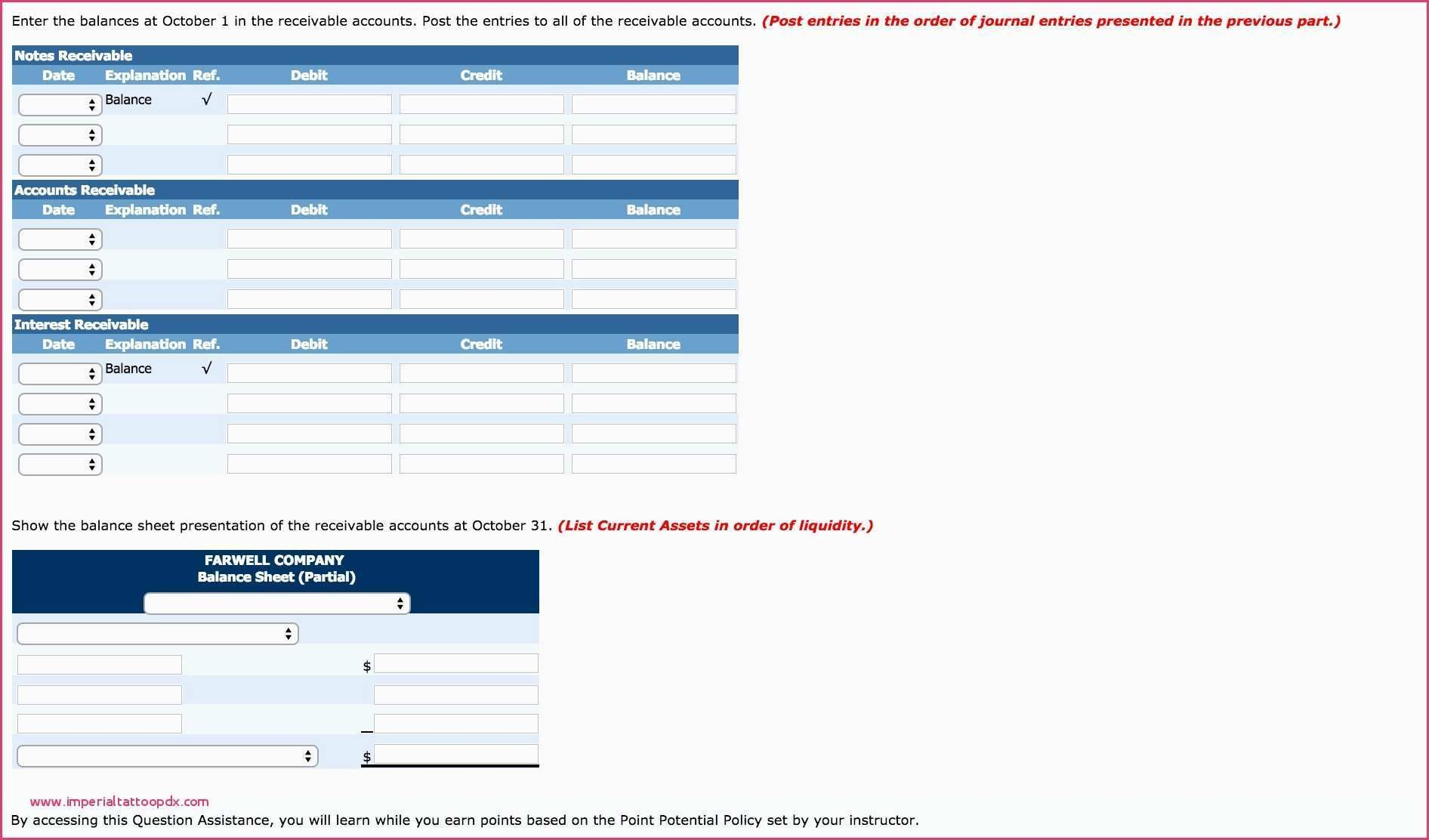 Credit Card Reconciliation Template In Excel