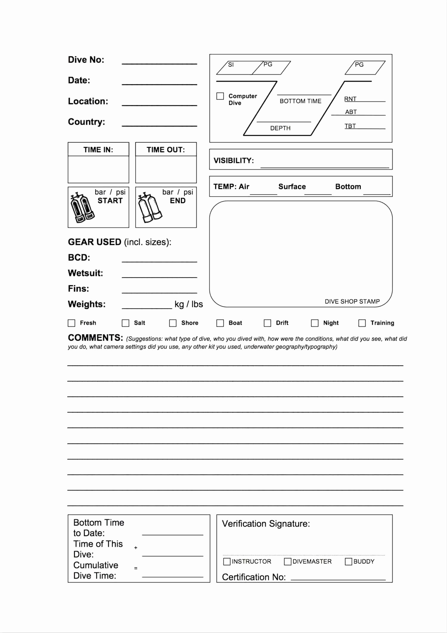 Driver Settlement Sheet Template