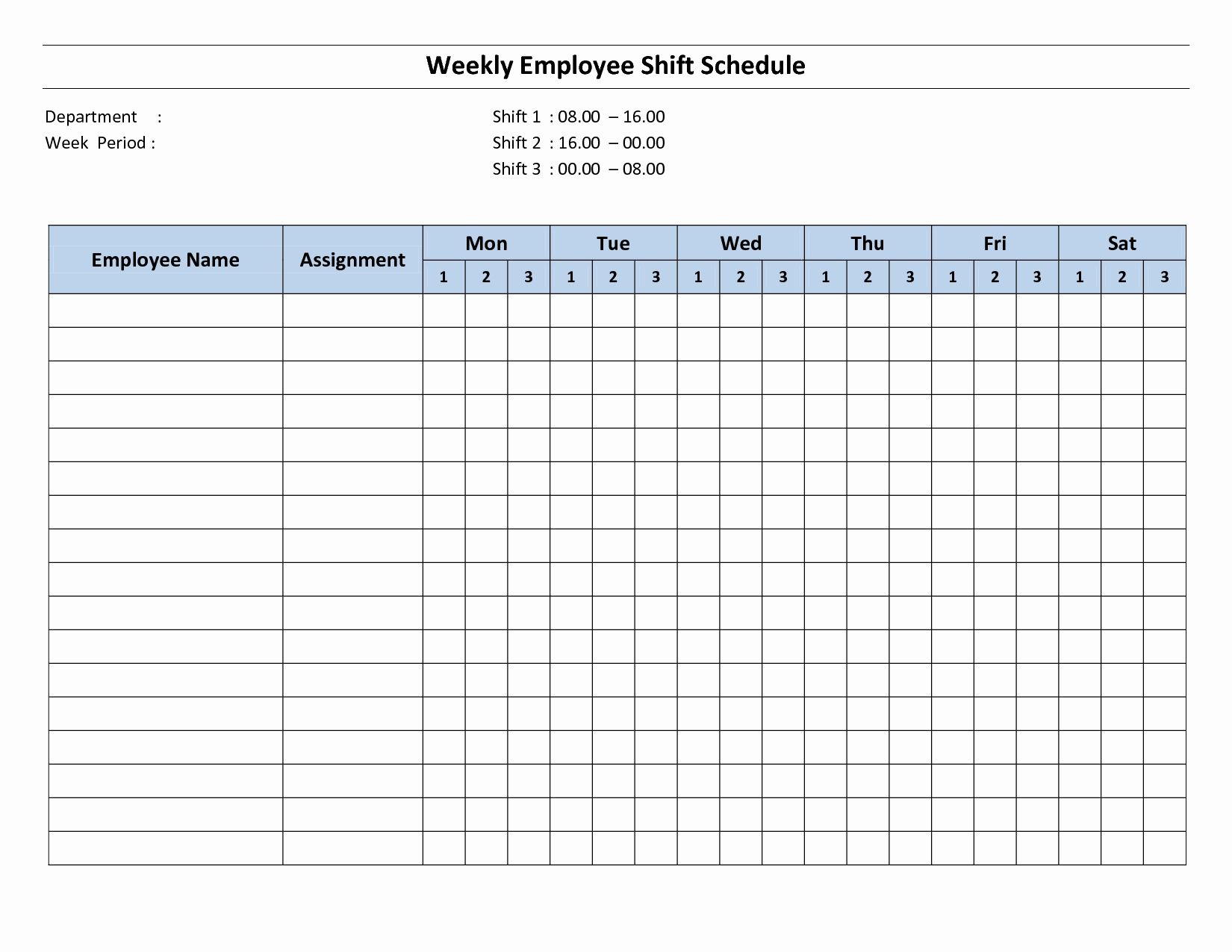 Excel Spreadsheet Templates