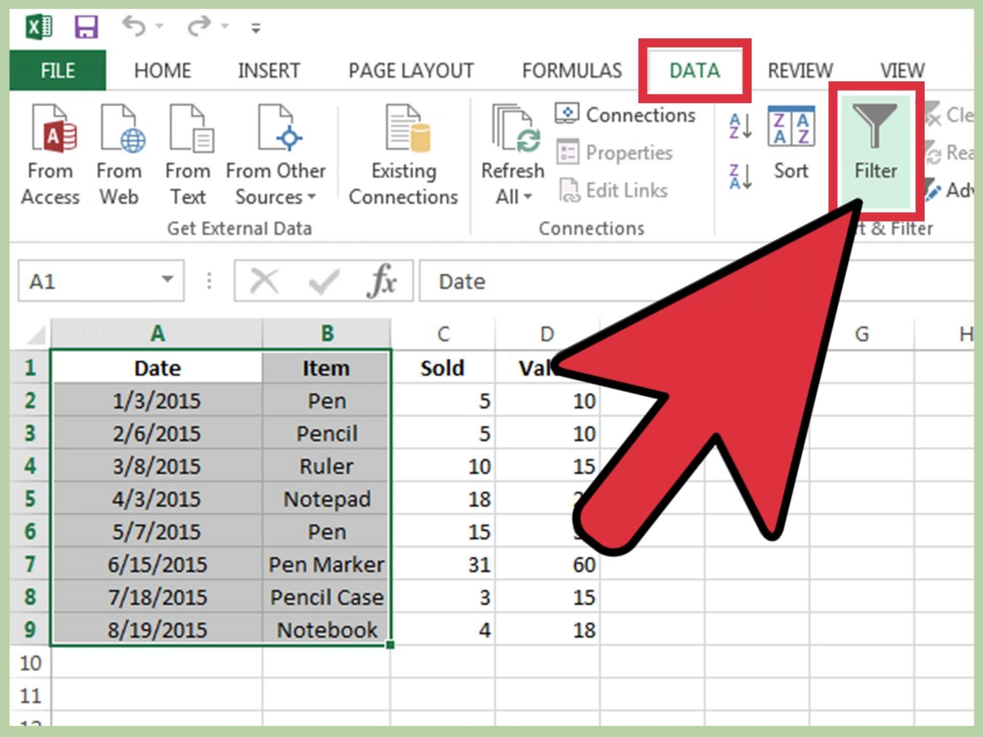 Real Estate Pro Forma Template Excel