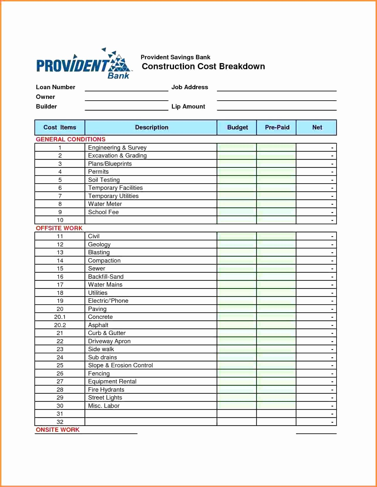 Truck Driver Accounting Spreadsheet