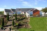 Wicklow Way Lodge in Oldbridge near Roundwood