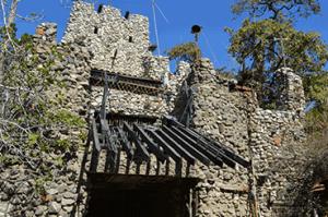 slide-castle