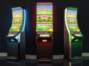 SG Gaming - Equinox