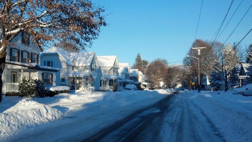 Randall Street