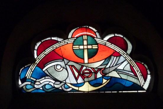 early church symbols