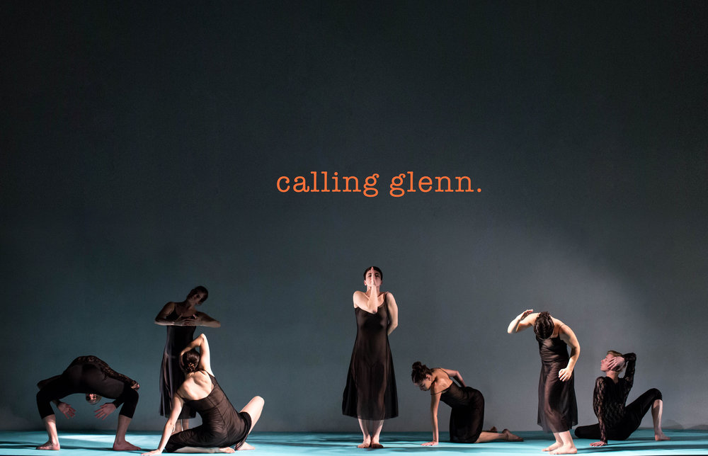 Calling Glenn Collaboration with Ate9