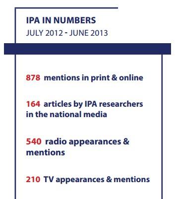 IPA-in-the-Media