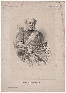 General Sir John Bisset