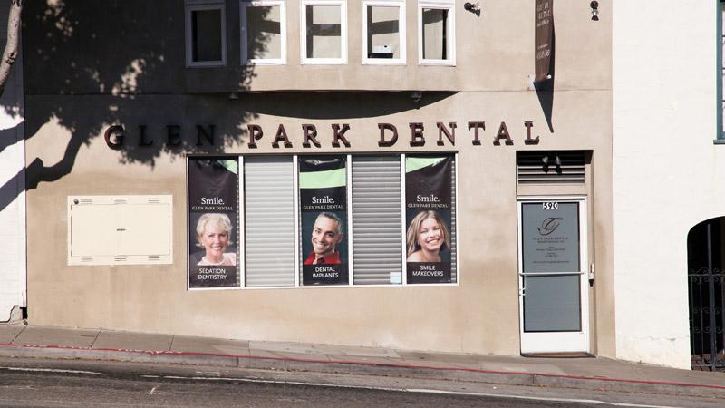 Glen Park Dental