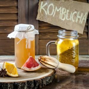is kombucha bad for your teeth