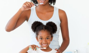risk of tooth decay