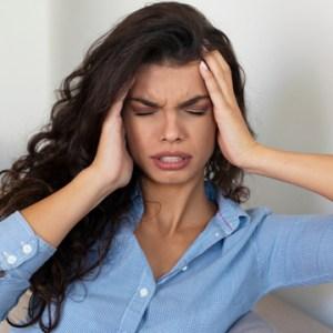 get rid of headaches