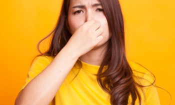 banish bad breath