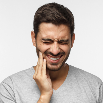 causes of jaw pain