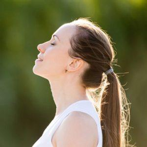 nasal breathing is essential