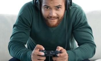 what causes video game headaches