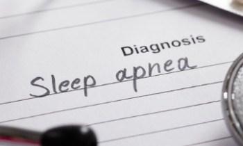 does sleep apnea go away