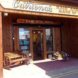 Catriona's Hairsalon