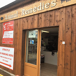 Glenties Animal Health Centre
