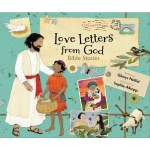 Love Letters Bookstore Cover