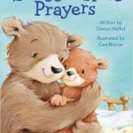 Snuggle Time Prayers Cover