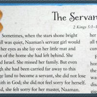 The Servant Girl: Part 6 in a Fourteen-Week Bible Study for Women