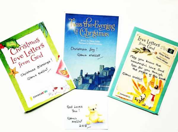 mail to you free of charge take a peek at these cute zonderkidz creations for twas the evening of christmas snuggle time and love letters from god