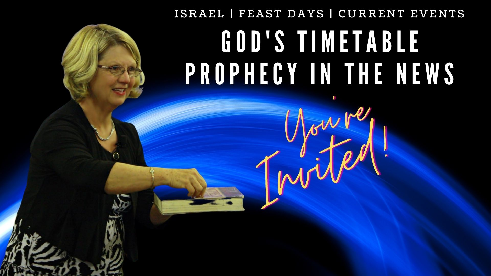 God's Timetable of Events