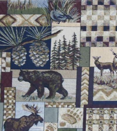 tapestry pattern 914
