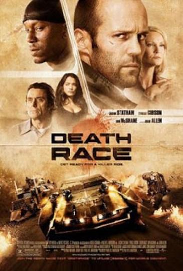 Death Race: originale vs. remake 5