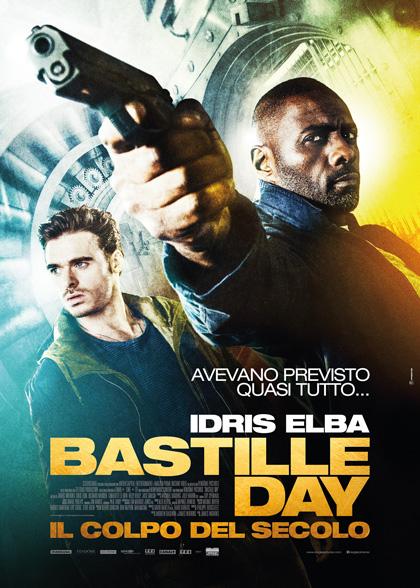 Bastille Day (2016): un semi-action in salsa francese 2