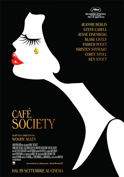 Café Society (2016): quotidianità e tradimenti negli anni '30 2