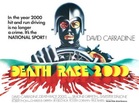 Death Race: originale vs. remake 8