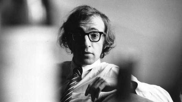 Tutto ciò che volevo dirvi su Woody Allen, in spiccioli 6