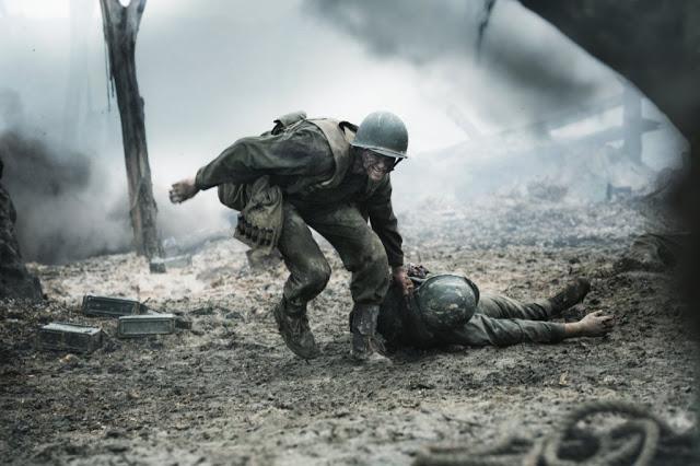 La battaglia di Hacksaw Ridge (2016): recensione del nuovo film di Mel Gibson 1