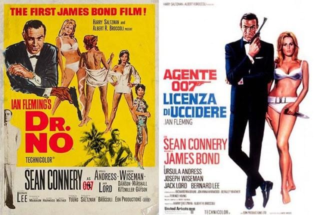 10 titoli di film che in Italia sono stati tradotti a cazzo di cane 3