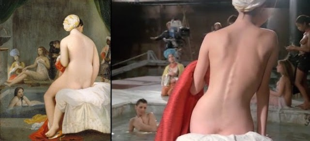15 scene di film ispirate a dei quadri 22