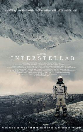 6) Christopher Nolan e il viaggio di lavoro interstellare 1