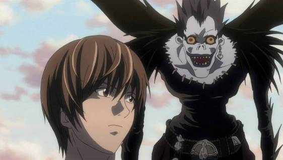 film netflix death note