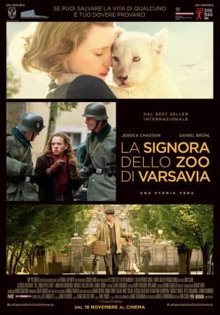 10 film da vedere al cinema a novembre 2
