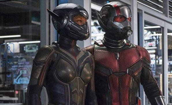 Marvel Cinematic Universe: tutti i film dal peggiore al migliore 2